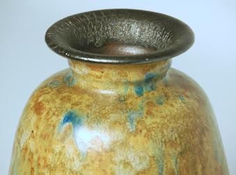 Biron Vase Vrai Gr 232 S Vintage Design Boutique
